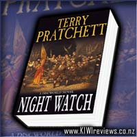Discworld : Night Watch