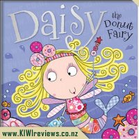 Daisy the Doughnut Fairy