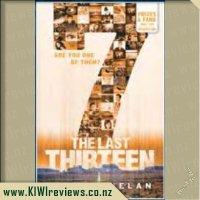 TheLastThirteen#07-7