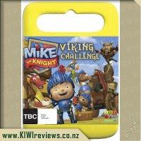 MiketheKnight:VikingChallenge