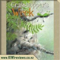 Grasshopper's Week
