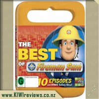 Fireman Sam: The Best of Fireman Sam