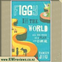 Figgy in the World