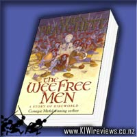 Discworld : Tiffany Aching 1 : The Wee Free Men