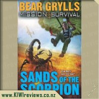 Mission Survival:  Sands of the Scorpion