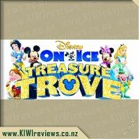 DisneyOnIce-TreasureTrove