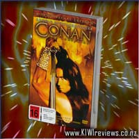 Conan : The Barbarian