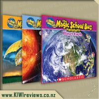 TheMagicSchoolBusPresents