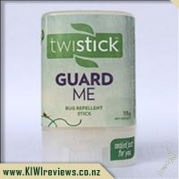 Twistick Guard Me - Bug repellent