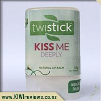 Twistick Kiss Me Deeply - Lip Balm