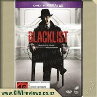 The Blacklist: Season One