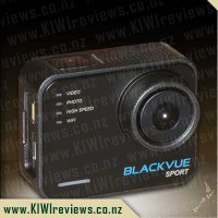 BlackvueSC300SportsCamera