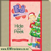 EJ Spy School Book 6: Hide and Peek