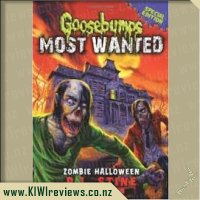 Goosebumps Most Wanted: Zombie Halloween