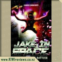 Jake in Space:  Rocket Battles