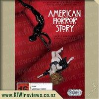 AmericanHorrorStory-SeasonOne:MurderHouse