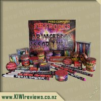 2014 Armageddon Assortment