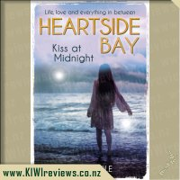 Heartside Bay #6 Kiss at Midnight