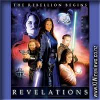 Star Wars : Revelations (Fan Film)