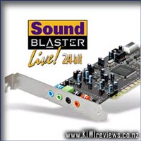 SoundBlasterLive24-bit
