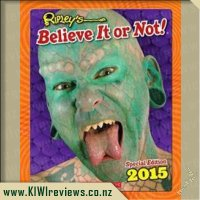 Ripley's Believe it or Not! Special Edition 2015
