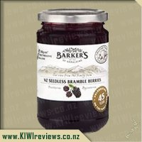 NZ Seedless Bramble Berries