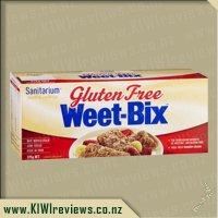 Gluten Free Weet-Bix