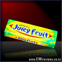 Juicy Fruit - Citronic