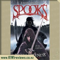 Spook's: A New Darkness