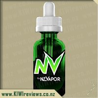 NZ Vapor - NV eJuice