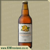 Rekorderlig Orange-Ginger