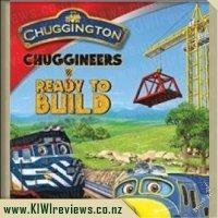 Chuggington:ReadytoBuild