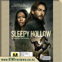 SleepyHollow:SeasonOne
