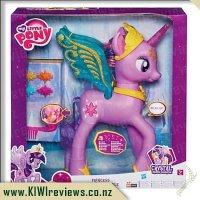 My Little Pony Princess Sparkle