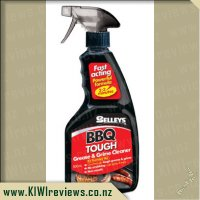 Selleys BBQ Tough Grease & Grime Cleaner
