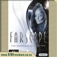 Farscape: Season Two
