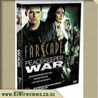 Farscape:ThePeacekeeperWars