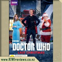 Doctor Who - Last Christmas
