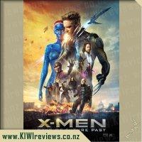 X-Men:DaysofFuturePast