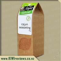 Mrs Rogers Eco-Pack - Cajun Seasoning