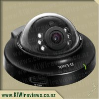 D-LinkHDPoEDay/NightMiniDomeCloudCamera-DCS-6004L
