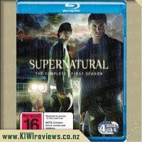 Supernatural:SeasonOne