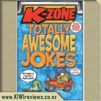 Totally Awesome Jokes