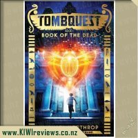 Tombquest 1: Book of the Dead