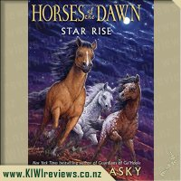 Horses of the Dawn #2: Star Rise