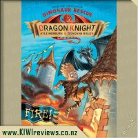 Dragon Knight #1: Fire!