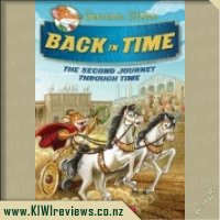 Geronimo Stilton Journey Through Time #2: Back in Time