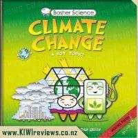 BasherScience:ClimateChange