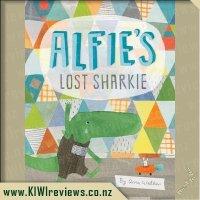 Alfie'sLostSharkie
