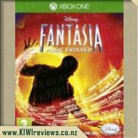 DisneyFantasia:MusicEvolved